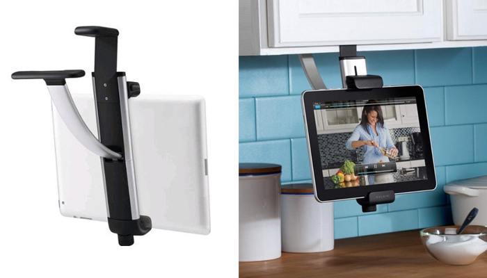 Belkin Kitchen Cabinet Tablet Mount Belkin Kitchen CabiTablet Mount | TheGearPost